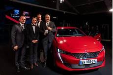 Actu La Peugeot 508 233 Lue Plus Voiture De L 233 E