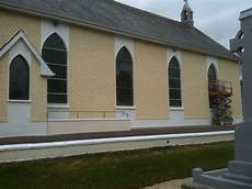 exterior paint colors for churches church carrignavar