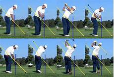 correct golf swing swing sequence education golf lessons houston