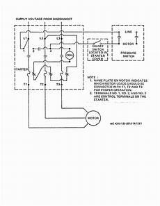 square d motor starter wiring diagram impremedia net