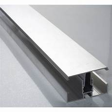 Profil Jonction Pour Plaque Ep 16 32 Mm Aluminium L 4 M