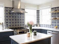 Kitchen Backsplash Trends Tile Trends To Now Coastal Living