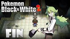 in black 2 pok 233 mon black white 2 episode 81 n battle finale