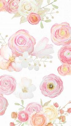 girly iphone wallpaper floral pretty floral backgrounds 183 wallpapertag