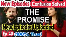 yemin the promise season 2 in hindi the promise yemin season 2 new episode confusion solved the promise season 2 episode 40 21