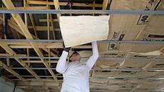 Comment Isoler Un Plancher Bois Par Dessus Id 233 Es