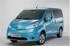 official nissan e nv200 evalia 2014 safety rating results