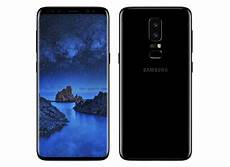 Is Samsung Galaxy S9 Copying Iphone X