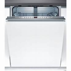 lave vaisselle 55 cm lave vaisselle 55 cm bosch smv45gx02e 13 couverts