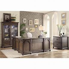 riverside home office furniture riverside 15832 belmeade l desk and return l desk home