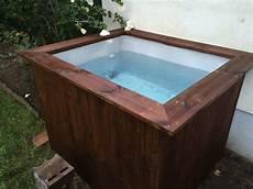 verwunderlich badebottich selber bauen beautiful tub