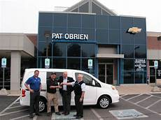 pat o brien chevrolet west today the helpful commercial truck team at pat o brien