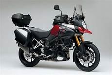2014 Suzuki V Strom 1000 Details Emerge Asphalt Rubber