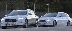 2020 mercedes e class facelift makes debut