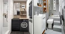 idee salle de bain petit espace idee deco salle de bain id 233 e de d 233 co