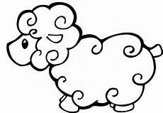 free sheep drawing free clip free clip