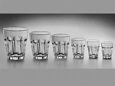 bicchieri monouso produzione bicchiere di vetro temperato collezione quot perugia quot vetri