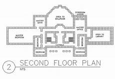 minecraft house floor plan the epic mansion minecraft project