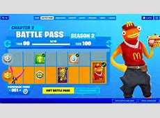 Fortnite Season 12 BATTLEPASS   NEW SKINS WE NEED!   YouTube