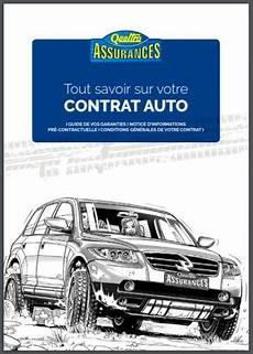 Assurance Auto Quattro Assurances Avis Comparatif Et