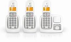 Benear T 233 L 233 Phone Fixe Sans Fil Avec R 233 Pondeur Cd1953w 38
