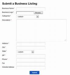 submission forms caspio online help