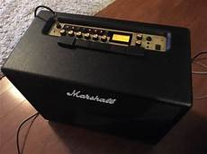 Review Marshall Code50