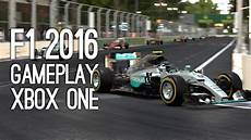 xbox one f1 2016 f1 2016 xbox one gameplay 6 reasons f1 2016 is the