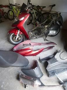 honda 125 ersatzteile in 214 lbronn d 252 rrn motorrad