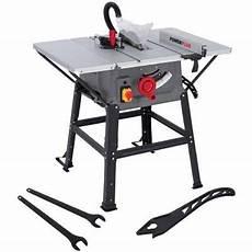 scie a bois sur table scie sur table powerplus 2000 w lame 250 mm provence