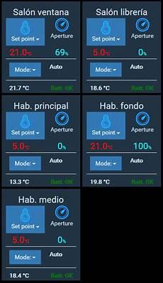 Custom Widget Max Eq 3 Radiators Habpanel Openhab