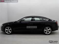 2011 audi a5 sportback 2 0 tfsi multitronic leather xenon