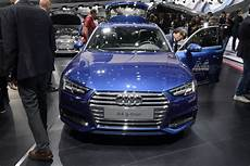 2016 Audi A4 G Picture 646675 Car Review Top Speed