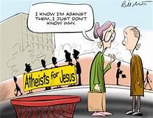 Atheist Jokes  Atheism Fan Art 1511590 Fanpop