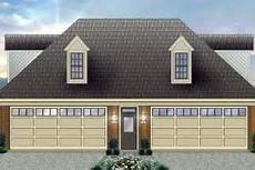 Garage Apartment Plans Prices by Creating Detached Garage Plans With Apartment