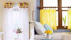 Kitchen Curtains Diy by 20 Uber Easy No Sew Diy Curtains Home Design Lover