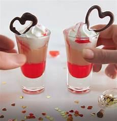 cocktail de la valentin