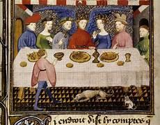banchetto medievale le domeniche borgo l alimentazione nel medioevo