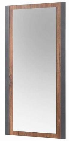 spiegel industrial look home affaire spiegel 187 detroit 171 im angesagten industrial