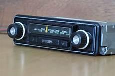 car radio traduction philips sprint 22rn351 classic car radio with fm from 1975