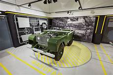 Jaguar Land Rover Factory Tour Solihull Lastminute