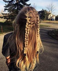 54 cute and easy hairstyles for school for fall and winter hairstyle 27 in 2019
