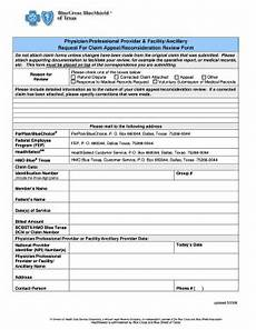 19 printable medical claim form blue cross blue shield templates fillable sles in pdf word