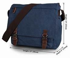 jual generic tas selempang laptop kanvas travel pria korea sling bag multifungsi m5 coklat jual tas selempang kanvas laptop pria blue tas kerja tas sekolah tas kuliah tas