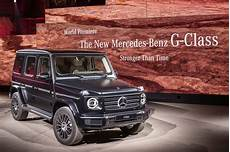 mercedes g class 2018 pictures specs and info car