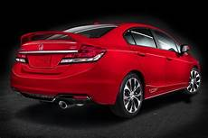 2013 Honda Civic Si Fully Detailed Pricing Increased