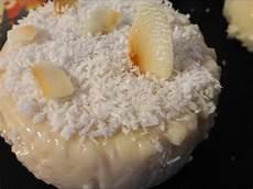 blanc manger coco recette recette antillaise blanc manger coco