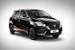 Datsun Launches Go Plus Remix Editions In India