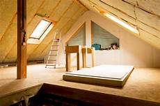 Was Kostet Ein Dachausbau - how much does the average loft conversion cost in the uk