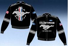 ford jackets chevy jackets mustang jackets etc